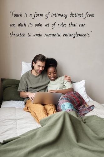 inter-intimate relationships